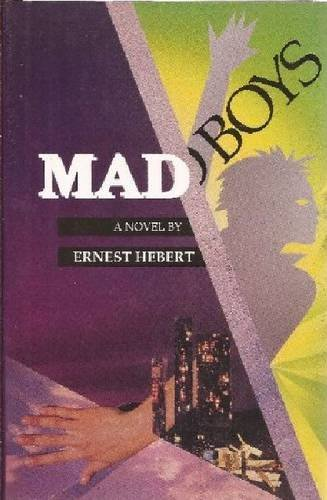 Mad Boys 9780874516432 Web Clements, thirteen, escapes from a swamp in rural New Hampshire with no memory of his past, and finds himself in a confusing world of virtual reality, wars produced for television, computerized restaurants, and lifelike holograms.