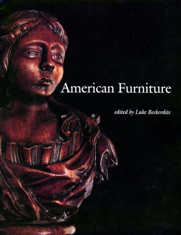 American Furniture 1994 (American Furniture Annual)