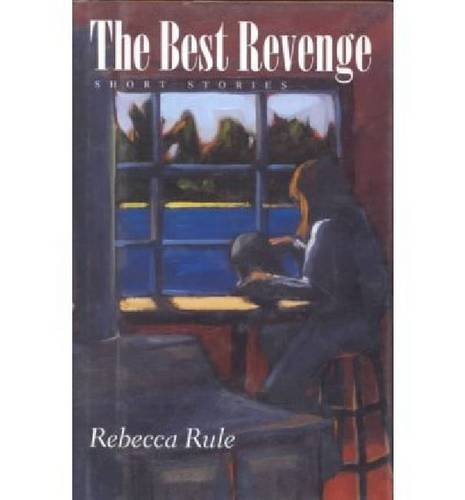9780874517026: The Best Revenge: Short Stories (Hardscrabble Books–Fiction of New England)