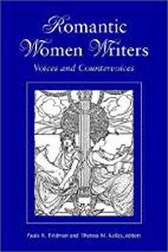 9780874517248: Romantic Women Writers: Voices and Countervoices
