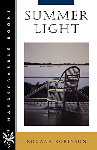 9780874517385: Summer Light (Hardscrabble Books-Fiction of New England)