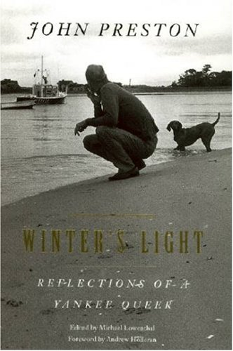 9780874517811: Winter's Light: Reflections of a Yankee Queer