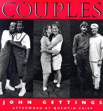 9780874517910: Couples: A Photographic Documentary of Gay and Lesbian Relationships