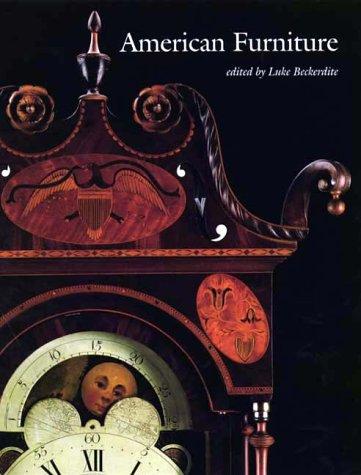 American Furniture 1997 (American Furniture Annual)