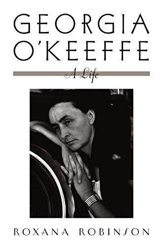 9780874519068: Georgia OKeeffe: A Life