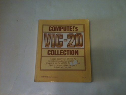 Compute's Vic-20 Collection