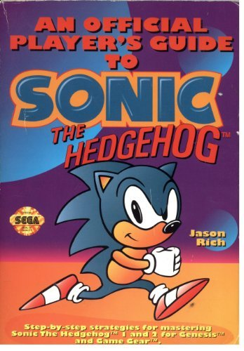 9780874552836: Conquering Sonic Hedgehog 2: An Authorized Guide