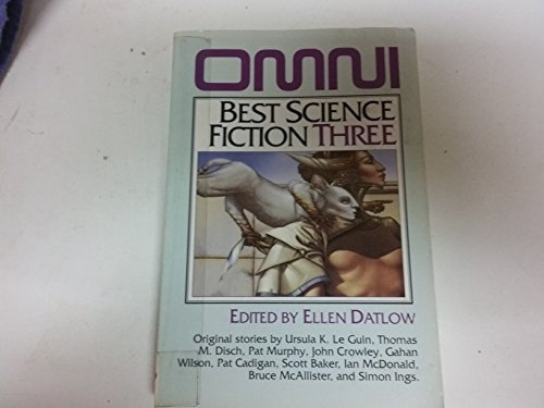 9780874552843: Omni Best Science Fiction, 3