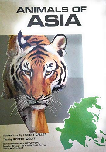 9780874600797: Animals of Asia