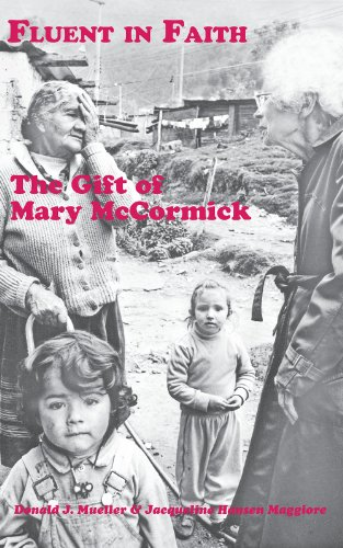 9780874620993: Fluent in Faith: The Gift of Mary McCormick