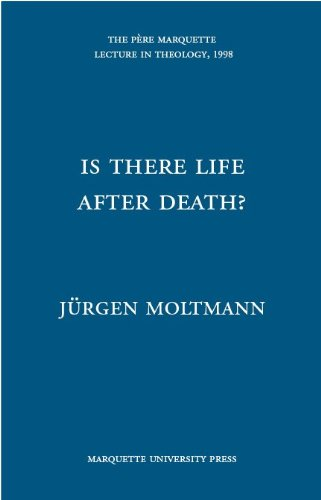 9780874625783: Is There Life After Death? (Pere Marquette Theology Lecture)