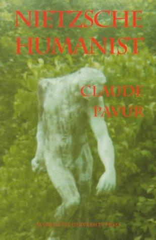 Nietzsche As Humanist Pl.#15