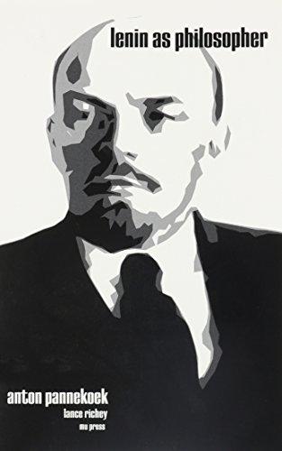 9780874626544: Lenin as Philosopher