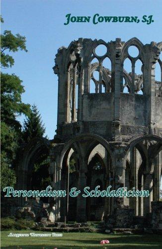 9780874626636: Personalism & Scholasticism (Marquette Studies in Philosophy)