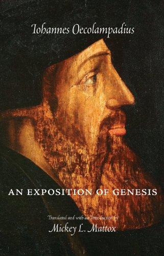 9780874627138: An Exposition of Genesis (Biblical Series)