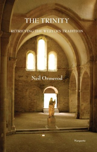 9780874627251: The Trinity: Retrieving the Western Tradition (Marquette Studies in Theology)