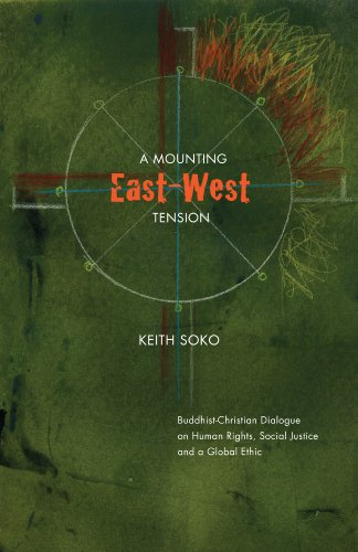 A Mounting East-West Tension. Buddhist-Christian Dialogue on Human Rights, Social Justice & a ...