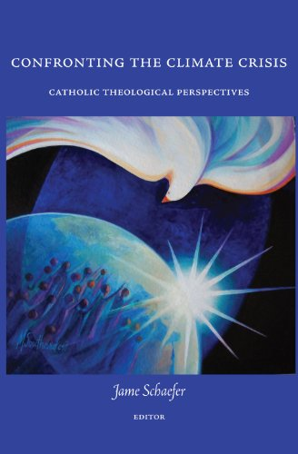 9780874627916: Confronting the Climate Crisis. Catholic Theological Perspectives