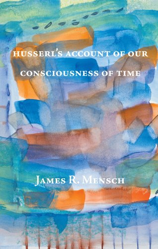 9780874628012: Husserl's Account of Our Consciousness of Time (Marquette Studies in Philosophy)