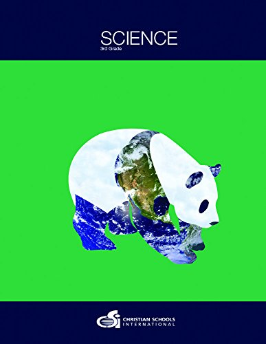 9780874630152: Science Grade 3 Student Textbook