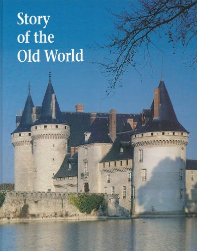 9780874633696: Story of the Old World (In God's Image Series)