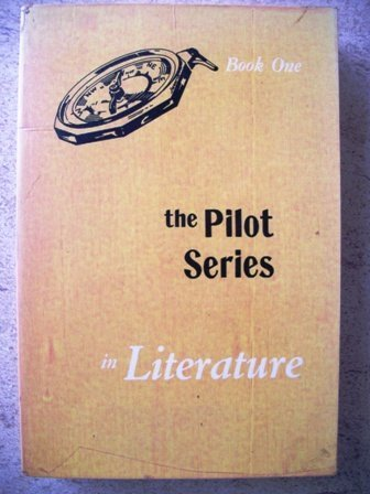 9780874634259: The Pilot Series in Literature (Book One)