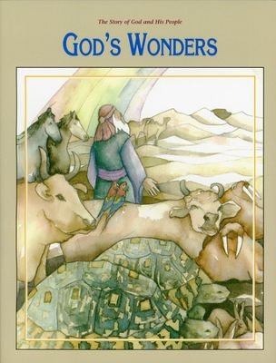 9780874639506: God's Wonders (The Story of God and His People)