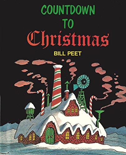 9780874641981: Countdown to Christmas,