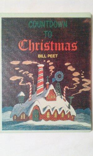 9780874641998: Countdown to Christmas
