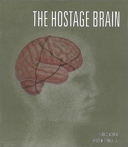 9780874700541: The Hostage Brain