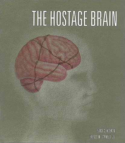 9780874700565: The Hostage Brain