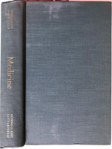 Medicine; a bibliography of bibliographies: Besterman, Theodore