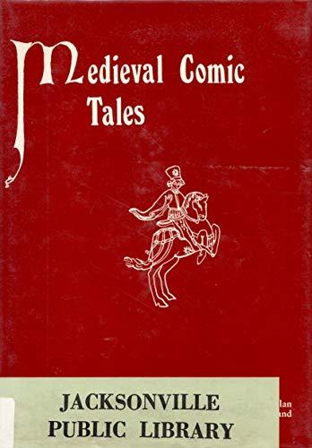 Medieval Comic Tales: Rickard, Peter et al. (trans)