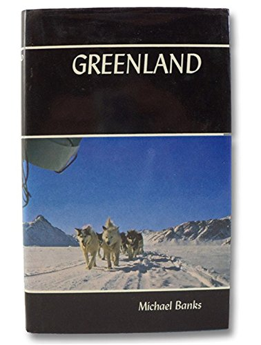 GREENLAND: Mike Banks