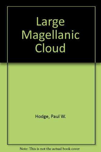 9780874740417: Large Magellanic Cloud [With 170 Plates in Box]