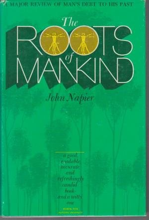 9780874741032: The Roots of Mankind