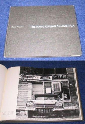 Hand of Man on America: Plowden, D.
