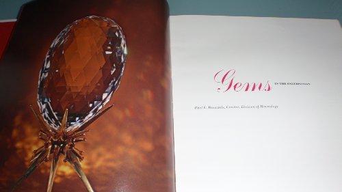 Gems in the Smithsonian Institution: Desautels, Paul E.