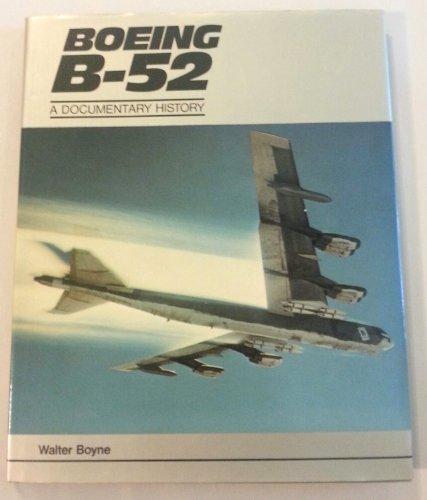 9780874742466: Boeing B-52: A Documentary History