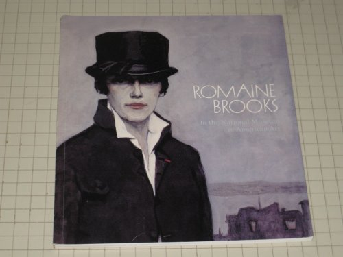 9780874742879: Romaine Brooks: In the National Museum of American Art