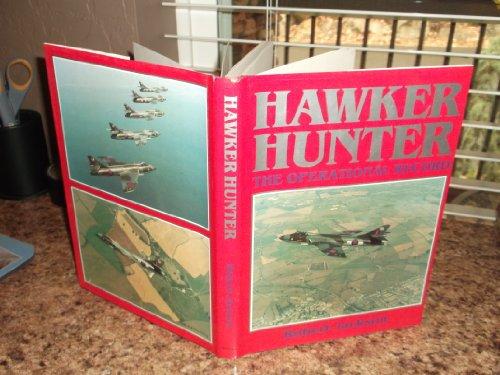 HAWKER HUNTER (9780874743777) by Robert Jackson