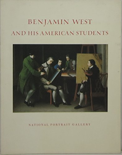 Benjamin West and his American Students: Dorinda Evans