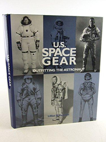 U.S. Space Gear: Lillian D. Kozloski
