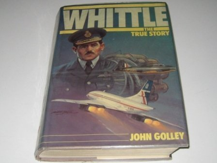 WHITTLE (0874744628) by John Golley