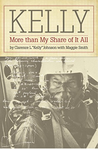 9780874744910: Kelly: More Than My Share of It All