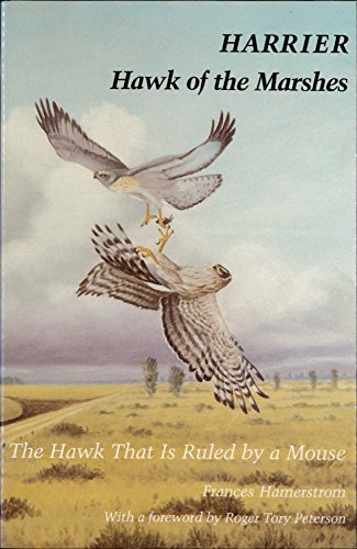 9780874745375: Harrier, Hawk of the Marshes: The Hawk That is Ruled by a Mouse (Smithsonian Nature Series)
