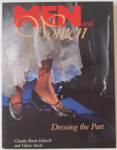 9780874745597: Men and Women: Dressing the Part