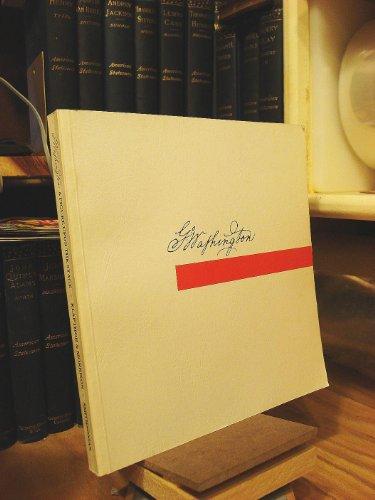 George Washington: A Figure upon the Stage: Klapthor, Margaret Brown