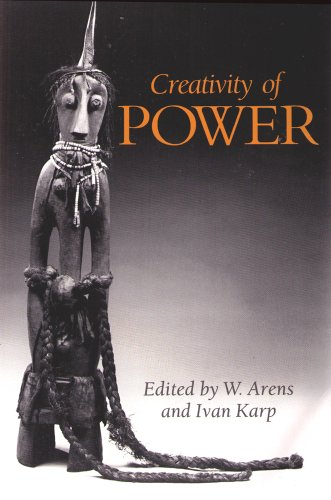 Creativity of Power: Cosmology and Action in African Societies
