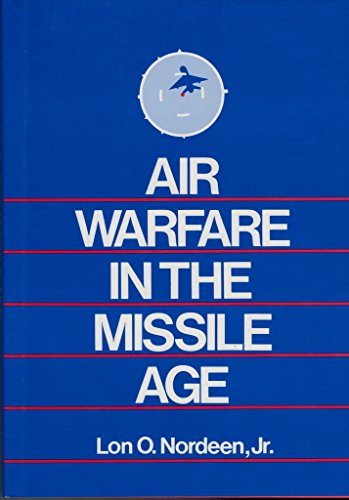 9780874746808: Air Warfare in the Missile Age